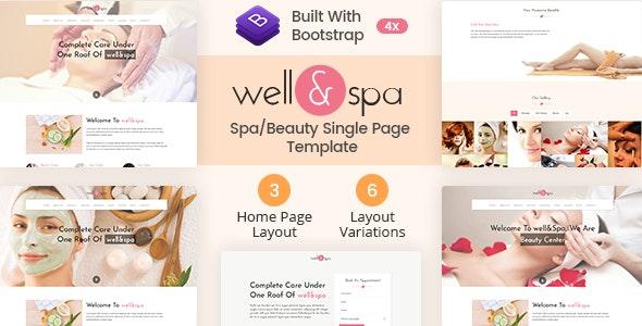 thiết kế website giá rẻ cho các tiệm nail, spa